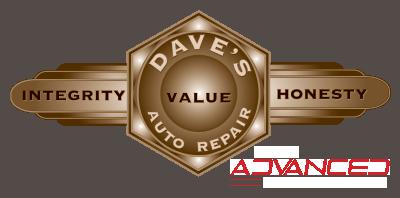 Dave\\\'s Auto Repair
